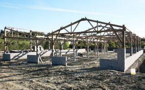 Construction Ferme du Val Primber