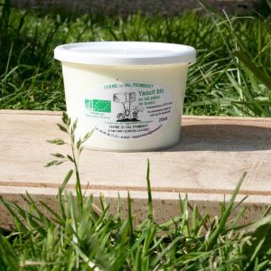 yaourt nature 250 ml