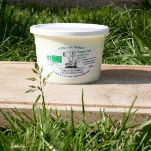 yaourt 250 ml