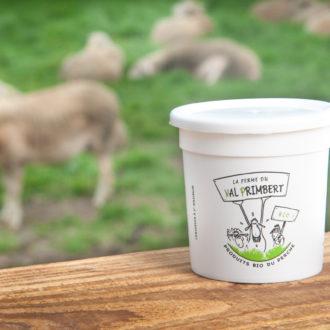 yaourt 125 ml